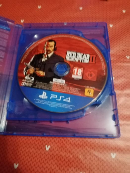 Gra red dead 2 redemtion Chojnów - image 1