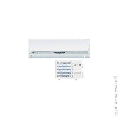 Продам кондиціонер AEG ACS - 247HR б/в