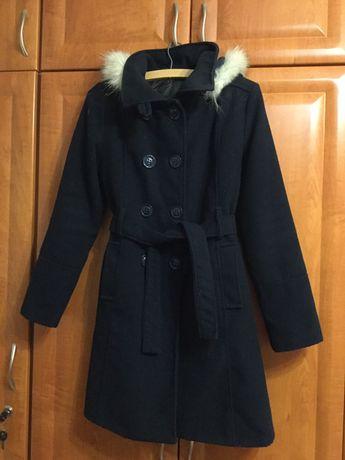 Płaszcz welurowy rozmiar M