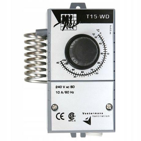 Termostat mechaniczny sterownik wentylatora termometr MultiFan T15WD