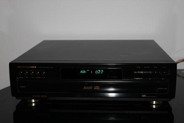 MARANTZ CC-38 Zmieniarka odtwarzacz cd na 5 płyt Wysyłka