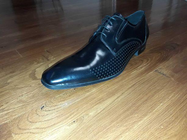 Продам туфли Kenneth Cole New York Men's Oxford (оригинальные)