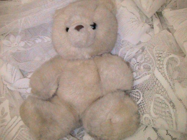 игрушка - медведик