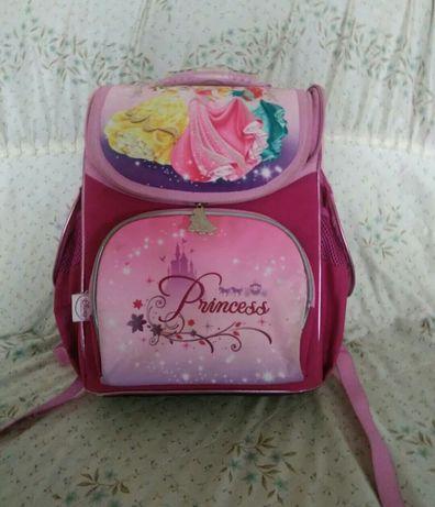 Портфель сумка рюкзак наплічник для 1 класу шкільний рюкзаг дівчачий