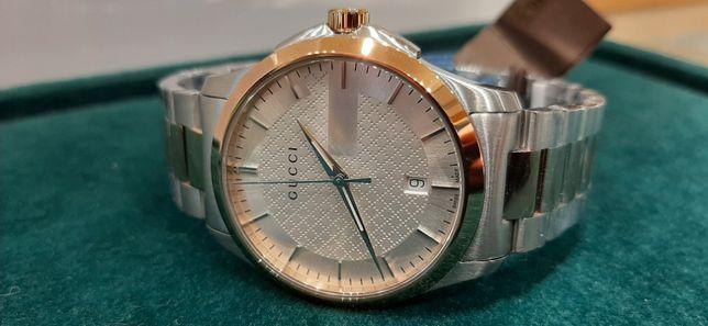Gucci YA126447 G-Timeless NOWY PROMOCJA damski kwarcowy