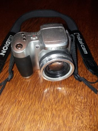 Aparat fotograficzny Kodak Easyshare Z650 z etui
