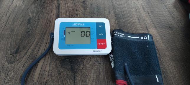 Ciśnieniomierz naramienny NOVAMA FIRST pg-800b25