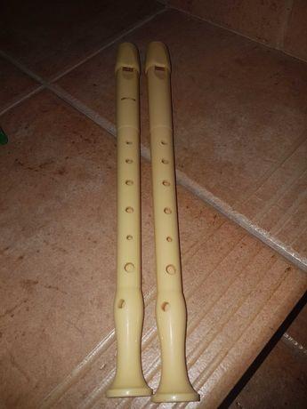 2 flautas para criança