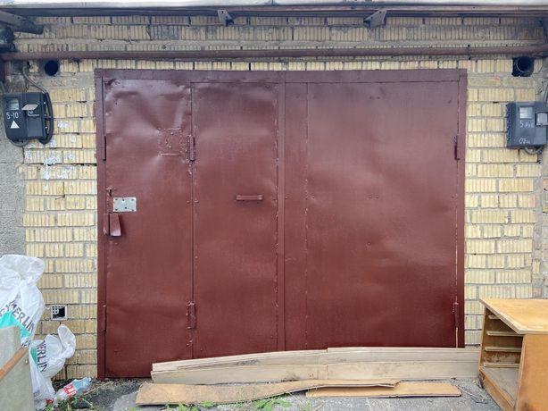 Продам гараж, Клиническая 25, 22м2, яма, отличное состояние