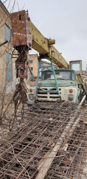 Автокран КС3575а Киев - изображение 1