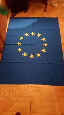 Bandeira CEE tecido nova