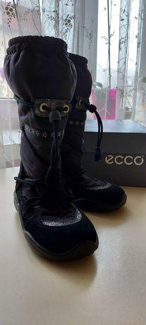 ECCO чобітки для дівчинки