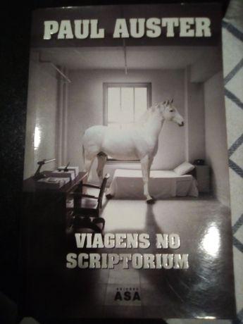 Viagens no Scriptorium