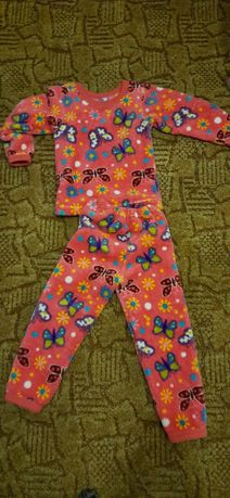 Пижама пижамка для девочки