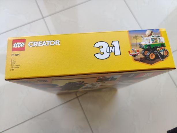 Lego creator 31104