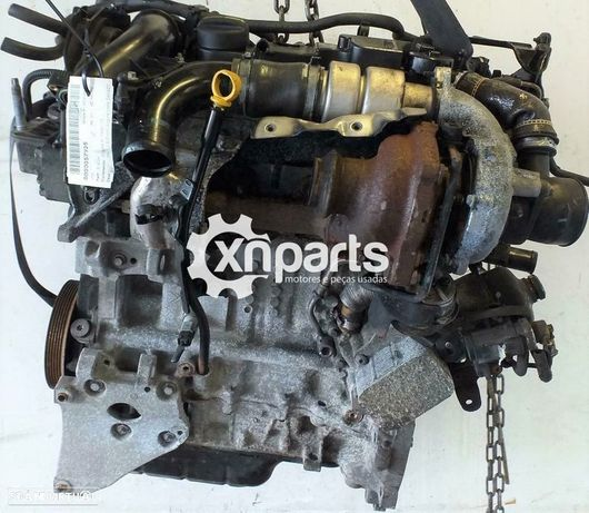 Motor VOLVO V60 (155, 157) 1.6 DRIVe | 02.11 - 12.15 Usado REF. D4162T