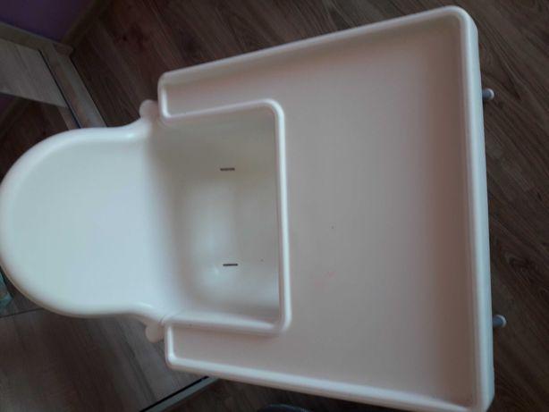 Krzesełko Ikea