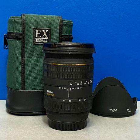 Sigma 28-70mm f/2.8 ASPH (Sony A-Mount)
