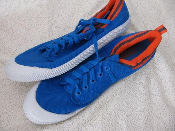 Volley International Men's Sneakers Buty Trampki Duze XXL 46-47