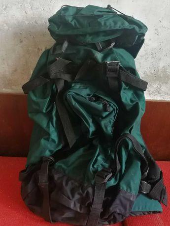 Туристический рюкзак 40л, ручной пошив