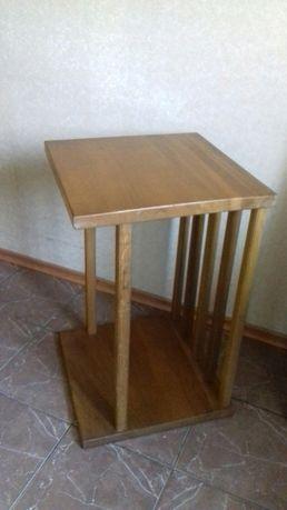 Столик приставной столик журнальный столик тумба подставка скамейка