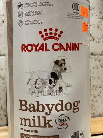 Сухое молоко Royal Canin