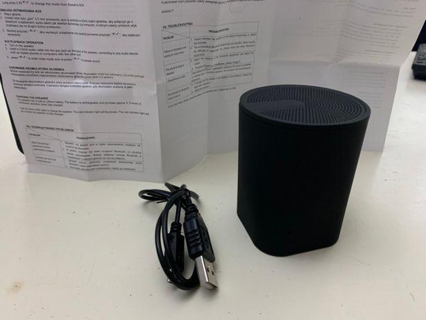 Głośnik Bluetooth - Nowy