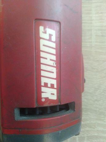 Szlifierko-polerka SUHNER UKC 3-R