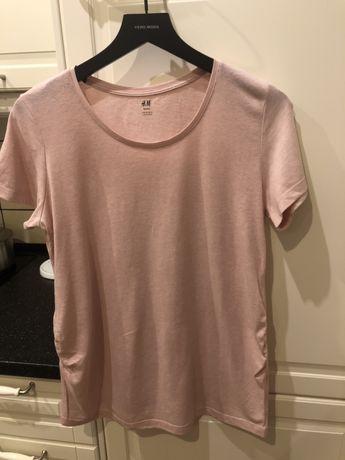 Koszulki ciażowe H&M