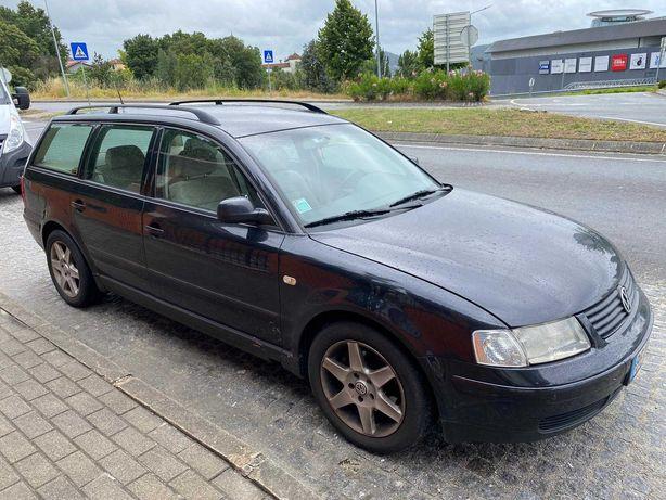 VW Passat Variant 2.5 V6 TDI