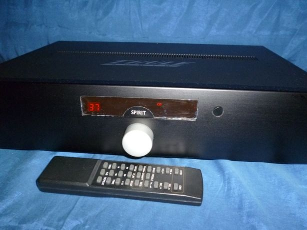 Thule Balance One усилитель из Дании Price $1595 кабели межблочные сет
