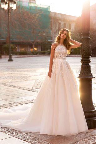 Увага!!Продається мега крута весільна сукня!
