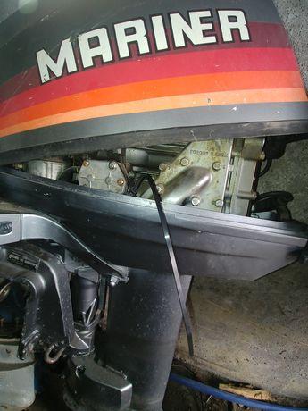 Silnik zaburtowy mariner(yamaha) 30 km czesci