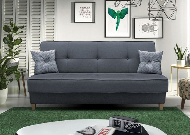 NOWA wersalka sofa kanapa rozkładana łóżko - PROMOCJA ! od Producenta