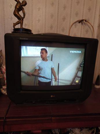 Телевизор кинескоп LG