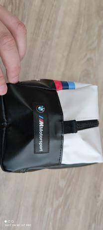 Kosmetyczka BMW nowa