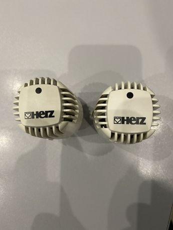Термолегулятор. Herz