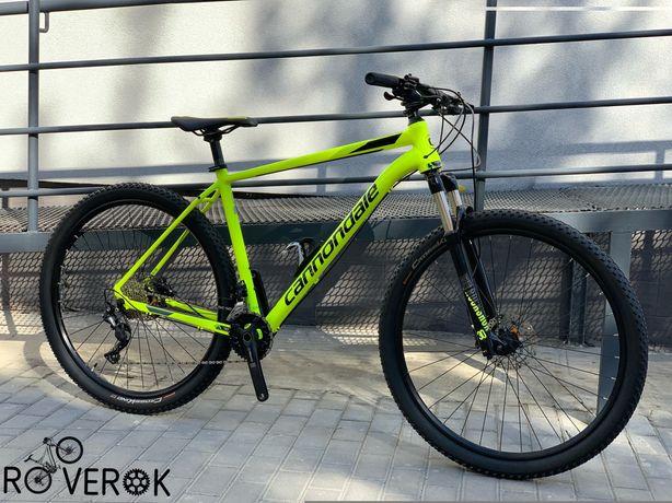 "Велосипед Cannondale Trail 4 29""( XL) (Cube Trek Scott Giant Merida)"