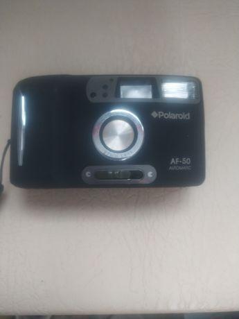 Фотоаппарат паллароид