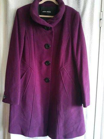Женское демисезонное  кашемировое пальто. деми.