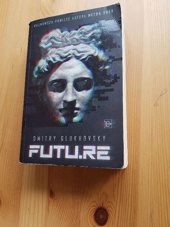 Książka FUTU.RE D. Gluhovsky