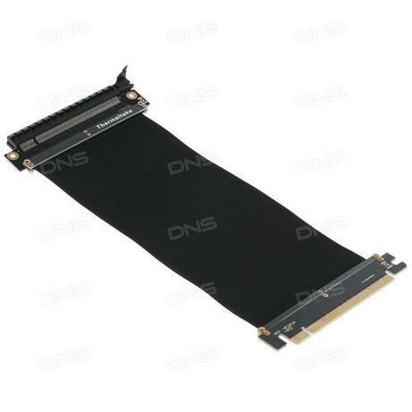 PCIe 3.0 x16 to x16 шлейф
