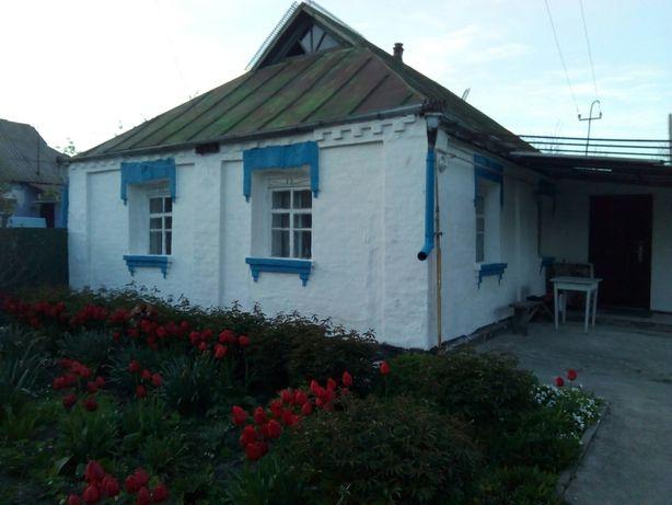 Будинок в селі Кривець