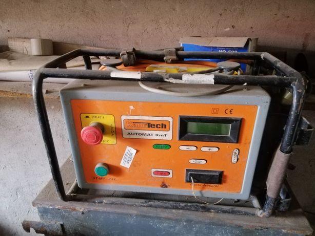 Апарат сварочный терморезисторный Kamitech-2000.