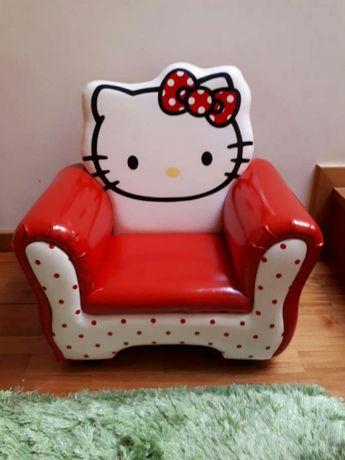 Sofá de criança Hello Kitty - Sanrio