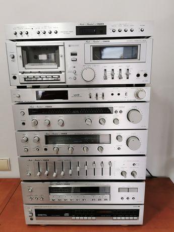 Fisher studio standard hi-fi stereo vintage japan rarytas