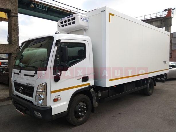 Автомобиль грузовой Hyundai EX8 с рефрижератором