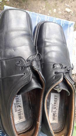 Туфли кожа мужские