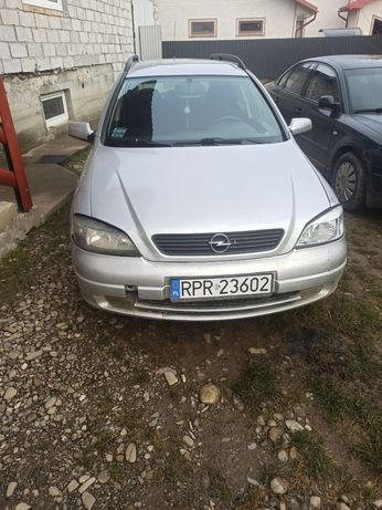 Продам Opel Astra 2.0 дизель