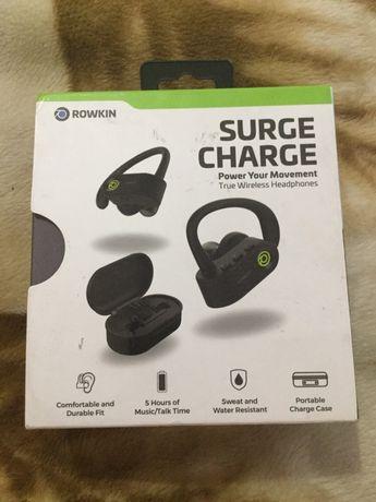 Rowkin Surge Charge